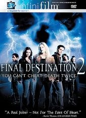 Final Destination 2 (Infinifilm) (Widescreen)