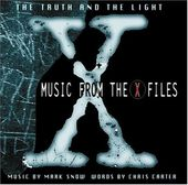 Truth & Light: Music from The X-Files