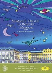 Summer Night Concert - Schonbrunn 2011