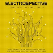 Electrospective: Stepping to the Dance 1988-97