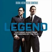 Legend [2015] [Original Motion Picture