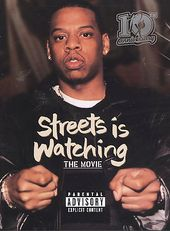 Jay-Z - Streets is Watching (10th Anniversary)