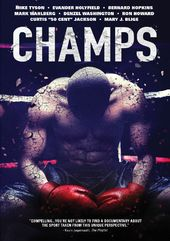 Boxing - Champs