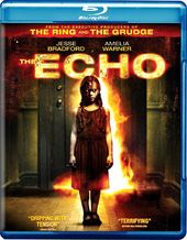 The Echo (Blu-ray)