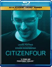 Citizenfour (Blu-ray)