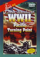 WWII - Great Battles of WWII: Pacific Turning
