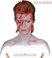 Aladdin Sane (Remastered - 180GV)