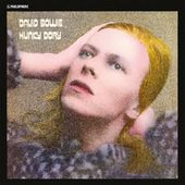 Hunky Dory (Remastered - 180GV)