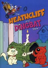 The Heathcliff and Dingbat Show (2-Disc)