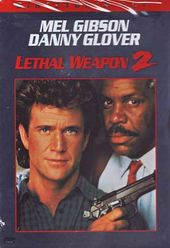 Lethal Weapon 2 (Director's Cut, Snap Case)