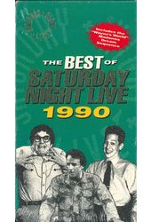 Saturday Night Live: Best of 1990