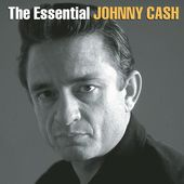 The Essential Johnny Cash (2-CD)