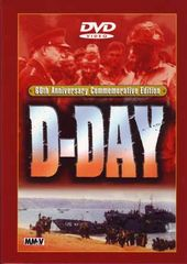 WWII - D-Day: 60th Anniversary Commemorative