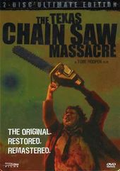 The Texas Chainsaw Massacre (2-DVD Ultimate