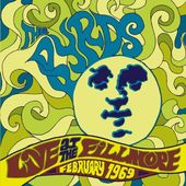 Live at the Fillmore February 1969
