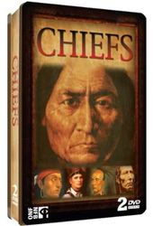 Chiefs (Tin Case) (2-DVD)
