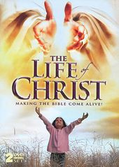 The Life of Christ [Tin Case]
