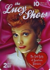 The Lucy Show - 10-Episode Collection [Tin Case]