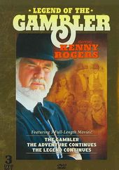 Legend of the Gambler (The Gambler / The