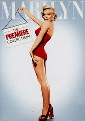 Marilyn: The Premiere Collection (17-DVD)