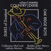 When Country Meets Dixie