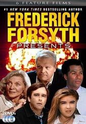 Frederick Forsyth Presents: 6 Feature Film