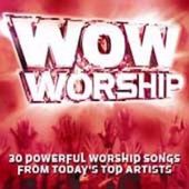 WOW Worship: Red (2-CD)