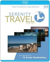 Serenity Travel Series Volume 1 (Blu-ray)