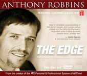 The Edge: The Power to Change Your Life Now [CD /