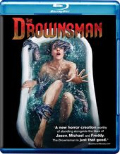 Drownsman (Blu-ray)