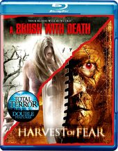 A Brush with Death / Harvest of Fear (Blu-ray)