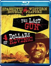 Spaghetti Western, Volume 2: The Last Gun / Four