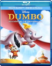 Dumbo (1941) (70TH Anniversary Edition) (Blu-ray)