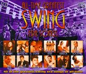 All-Time Greatest Swing Era Songs (3-CD)