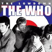 The Who - Lowdown: Interviews & More (2-CD)