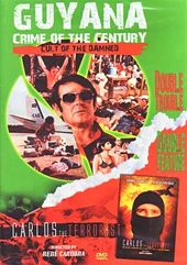 Guyana: Crime of the Century (1979) / Carlos the