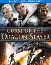 Curse of the Dragon Slayer (Blu-ray + DVD)