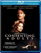 Consenting Adults (Blu-ray)