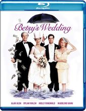 Betsy's Wedding (Blu-ray)