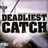 The Deadliest Catch: Music From The Television