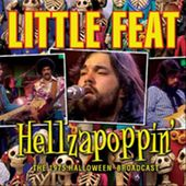 Hellzapoppin: The 1975 Halloween Broadcast