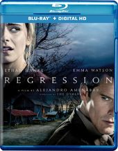 Regression (Blu-ray)