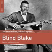 The Rough Guide To Blind Blake (180GV)