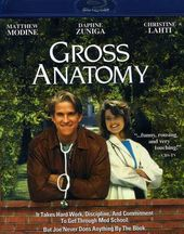 Gross Anatomy (Blu-ray)