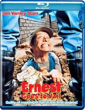 Ernest Goes to Jail (Blu-ray)
