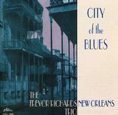 City of the Blues