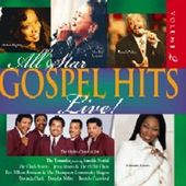 All Star Gospel Hits, Volume 2: Live