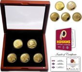Football - Washington Redskins 3-Time Super Bowl