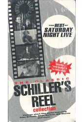 Saturday Night Live: Classic Schiller's Reel