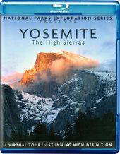 National Park Exploration Series: Yosemite - The